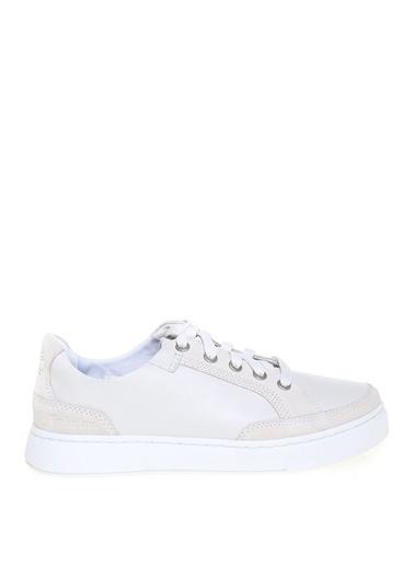 Timberland Timberland Beyaz Kadın Sneaker Beyaz